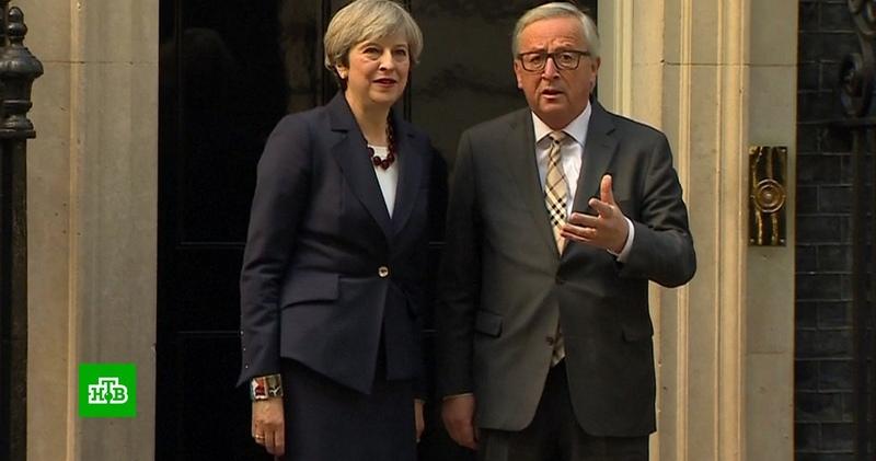 Соглашение по Brexit: СМИ предрекают главный провал в карьере Мэй