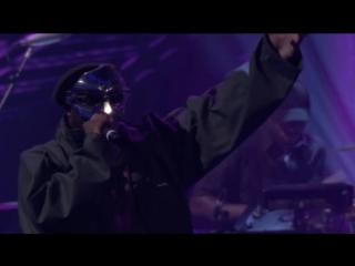 MF DOOM|LIVE Festival(Figaro, Rhinestone Cowboy)