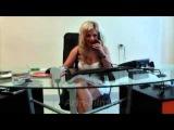 Секс по телефону по армянски 18+ Самое смешное прикольное видео Не порно приколы шутки юмор