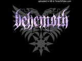Behemoth-I'm Not Jesus (Ramones)