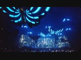 Dimitri Vegas &amp Like Mike - Garden of Madness Sportpaleis 2018 - Intro