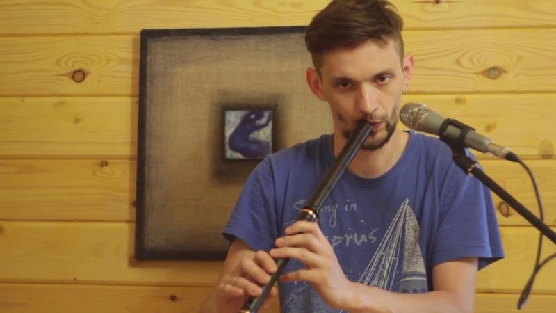 Кавал - флейта, флютбокс (flutebox), Гармония звука