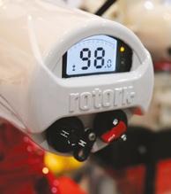 Rotork открыл новое производство приводов в Российской Федерации - Изображение