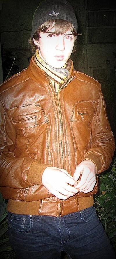 Денис Трандж, 17 марта , Сочи, id132689189