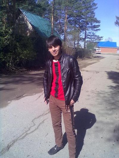 Yusufjon Sharipov, 6 мая 1993, id216240449