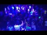 Nik West - live @ ЖARA РЕЙС #19 14.06.13 (Michael Woods, Chris Lake - Black Thong )