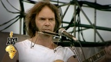 Neil Young - The Needle And The Damage Done (Live Aid 1985)