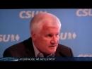 18-06-2018 HAHA Drehhofer CSU-Wahlhelfer der AfD - Bettvorleger von Merkel- gibt im Asylstreit nach
