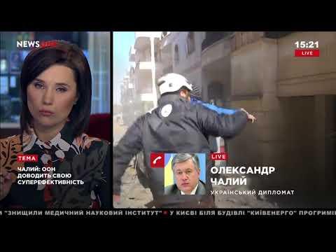 Чалый: право вето в Совбезе ООН – необходимый правовой предохранитель 15.04.18