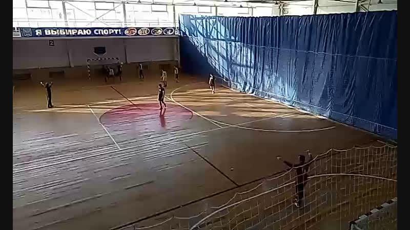 ТЛФЛ Десна-Лион 2 тайм