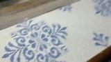 Lavorazione tessuti sardi