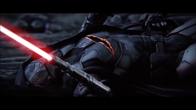 STAR WARS The Old Republic – Knights of the Fallen Empire – XI
