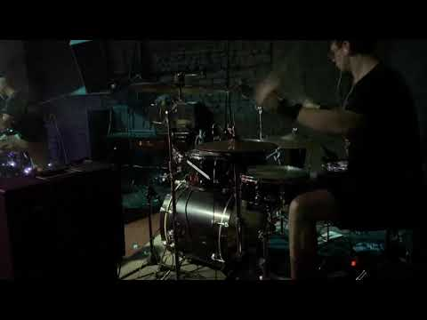 Abnormity - Vomit Carnage (Drumcam)