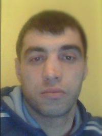 Алексей Серов, 4 октября , Магнитогорск, id156512046