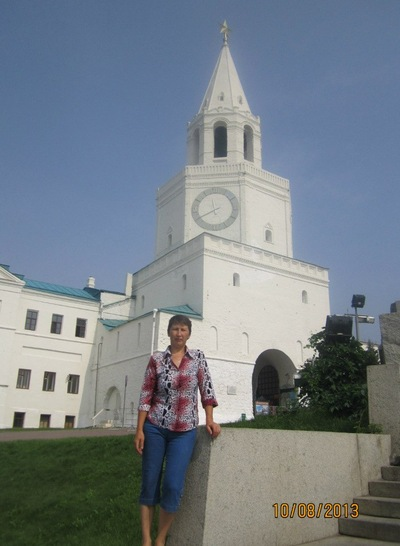 Эльвира Яхина, 19 января , Уфа, id123854235