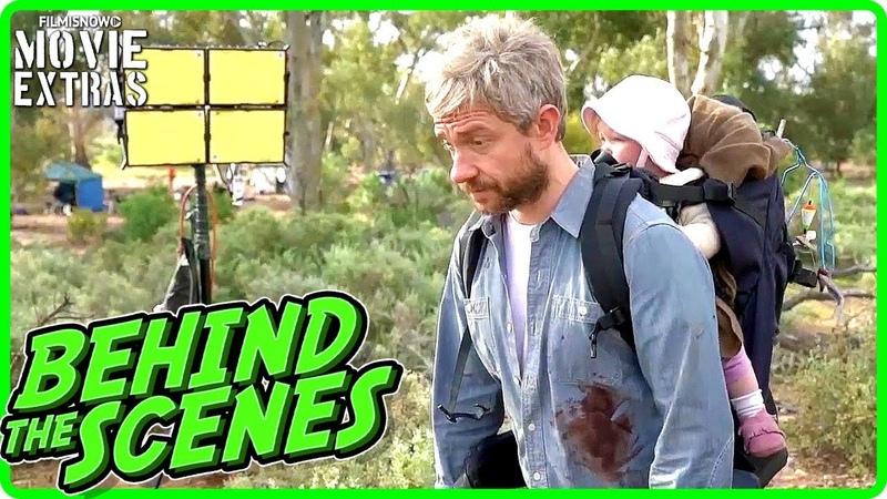 CARGO (2018) | Behind the Scenes of Martin Freeman Horror Movie