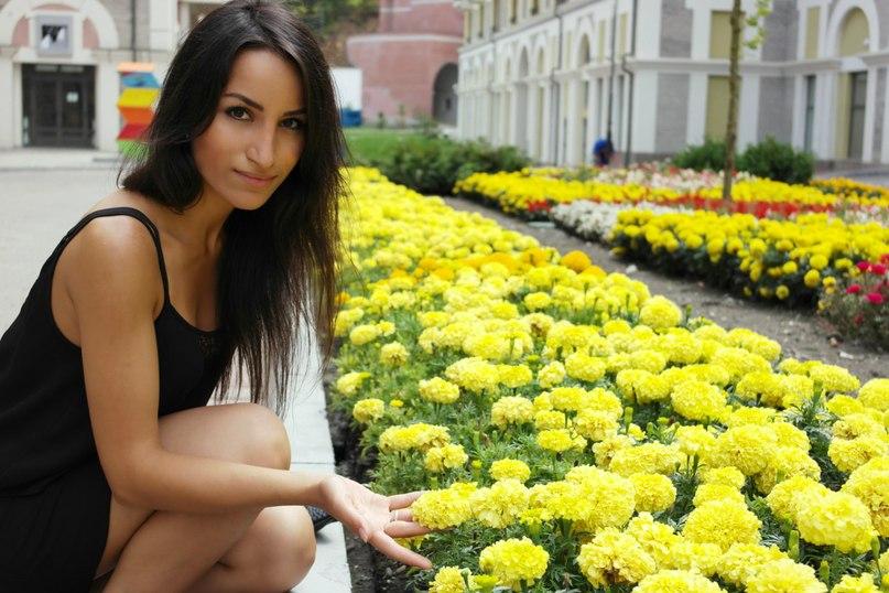 Liana Petrosyan   Ярославль