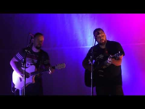 Звезда (кавер) - ПиКаСо (Пиковский Гитарин) в Одессе 11.06.2018