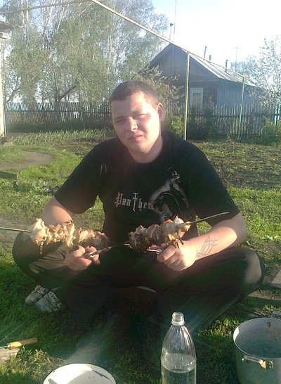 Михаил Сараикин, 30 января 1986, Сердобск, id204671280