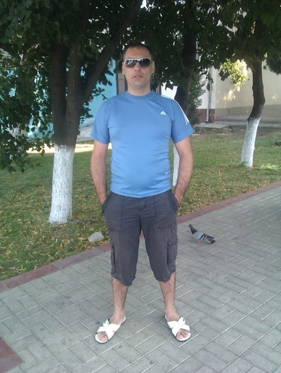 Руслан Ибаев, 6 февраля , Керчь, id213494324