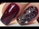 Amazing New Nail Art Designs | The Best 15 Nail Art Tutorial 217 | BeautyIdeas Nail Art