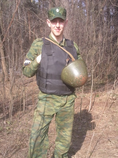 Иван Васюков, 19 декабря , Барнаул, id217775135