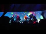 Ассаи - Жар-птица (Minsk 15\06 Live)
