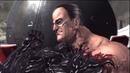 Metal Gear Rising Revengeance Boss Battle Armstrong No damage S Rank Revengeance