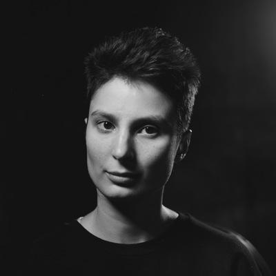 Наташа Зотова