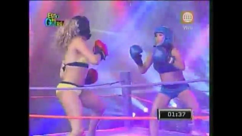 Esto_es_Guerra_boxing