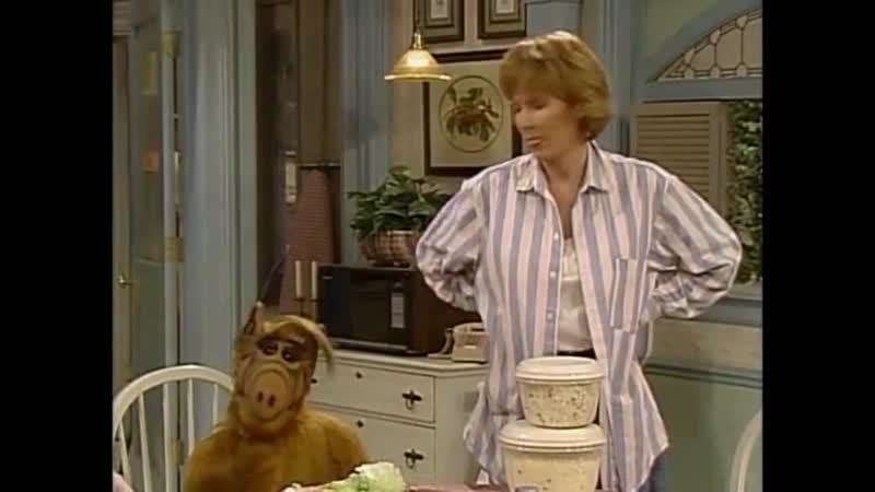 Alf Quote Season 4 Episode 12_Поговорка