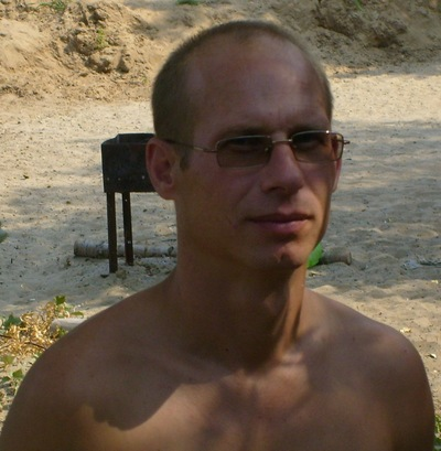 Сергей Лепёшкин, 6 августа , Саратов, id220288218
