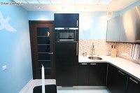 8. Дизайн интерьера кухни