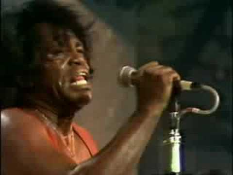 James Brown - Hustle (Live In Montreux 1981)