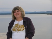 Лилия Гергердт, 5 апреля , Тюмень, id184082595