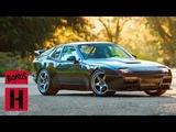 KLing It!  Mazda KL-ZE-Swapped Porsche 944