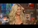 Kim Zolciak Turns The Tables on Andy Cohen in a Special One-on-One
