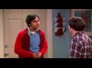 Теория большого взрыва  The Big Bang Theory Сезон 6 Серия 22 [Кураж-Бамбей]