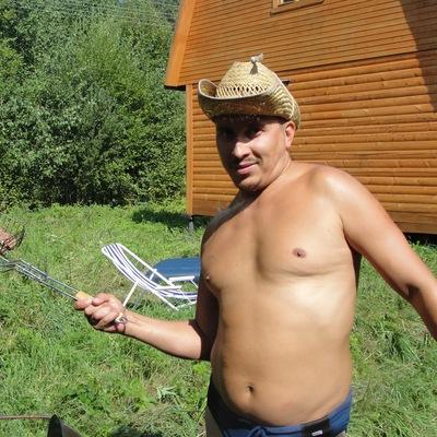 Валерий Карпинский