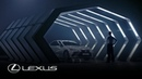 Lexus ES Driven by Intuition A film made by Artificial Intelligence