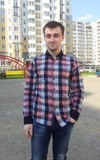 Паша Надольский