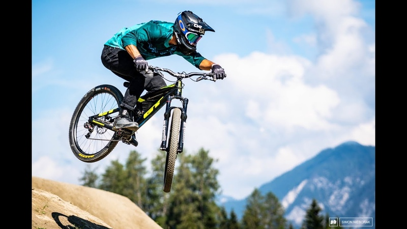 Downhill Is Awesome 2018 - MTB IS AWESOME!