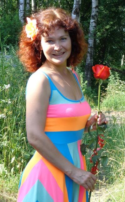 Алла Лебедева, 19 августа , Рыбинск, id25626532