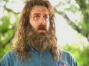 Castaway delivery man: the end of the series