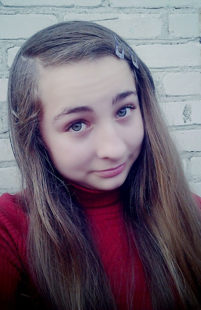 Наташка Бурак, 15 февраля , Хойники, id190010327