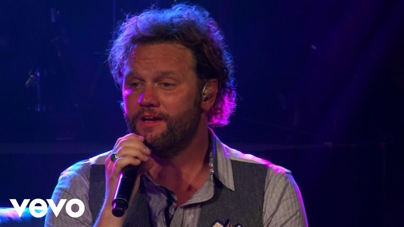David Phelps What I Need Is You Live
