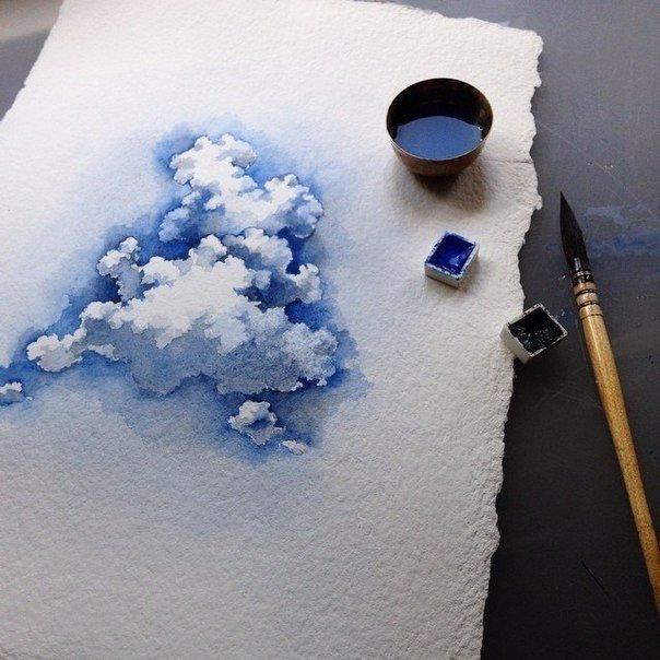 Потрясающее творчество Niharika Hukku