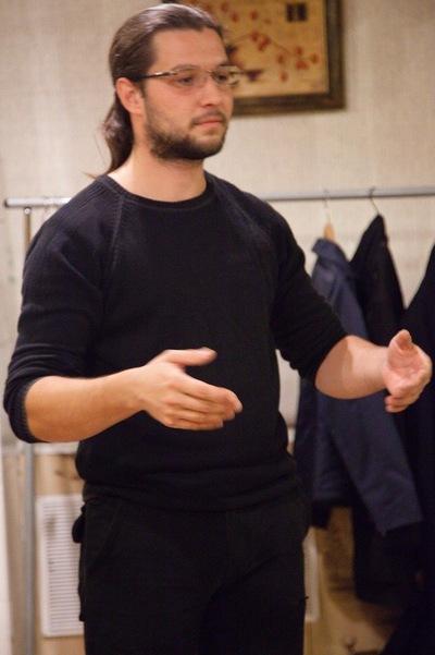 Вячеслав Хоменко