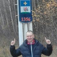 Анкета Александр Масальский