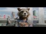 Стражи Галактики / Guardians of the Galaxy | Репортаж канала Disney